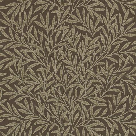 Lorient Decor Curtain Fabric Willow Wallpaper Bullrush 210380 William Morris Amp Co