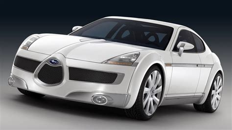 Subaru Concept Cars by Concept Cars Subaru B11s