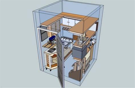 best woodworking schools in the world the smallest workshop in the world 15 steps with pictures