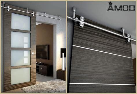 Sliding Metal Doors by Ldesign Modern Interior Sliding Doors