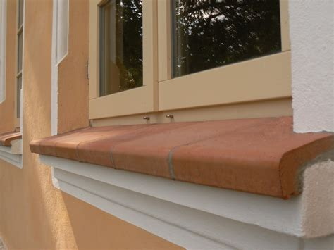Fensterbank Farbe by Fensterbank Quot Appuise Moulure Occitan Quot Gr 246 223 E Gro 223