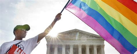 supreme court ruling on marriage us supreme court ruling legalizes same marriage