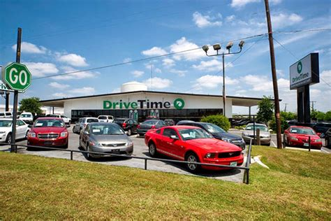 Drive Time used car dealerships drivetime rock 2413256
