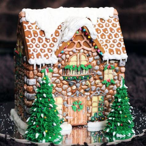 Frosting For Gingerbread House by The World S Catalog Of Ideas