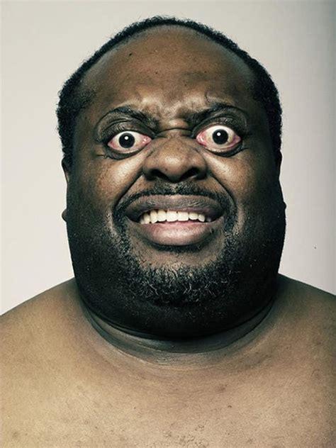 Ugly Black Guy Meme - ugly models uma ag 234 ncia que s 243 contrata pessoas feias