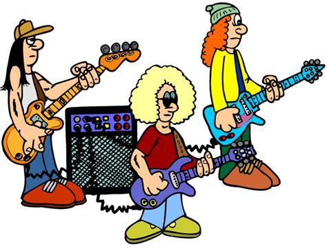 Bando Band Girly band cliparts free clip free clip