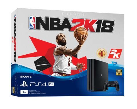 Ps4 2k18 by Sony Announces Nba 2k18 Ps4 Bundle For Ph Gadget Pilipinas