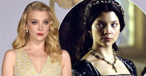 natalie dormer dating natalie dormer reveals what it took for to end