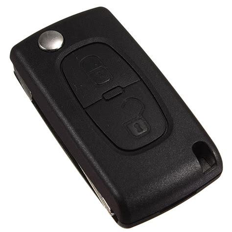Sandal Remote Kunci Kunci Kasus 2 tekan tombol remote kunci kasus shell untuk memperdaya
