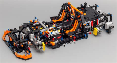 Lego Technic 42056 Porsche 911 Gt Rs review 42056 porsche 911 gt3 rs lego technic