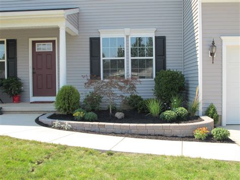 low maintenance front yard landscaping front yard landscaping wny serene gardens