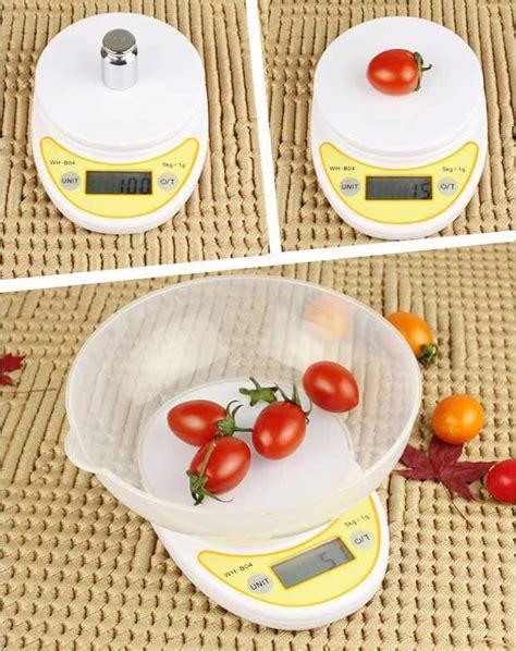 Timbangan Digital Untuk Bahan Kue 13 alat dapur unik yang memudahkan hidup anda resepkoki co