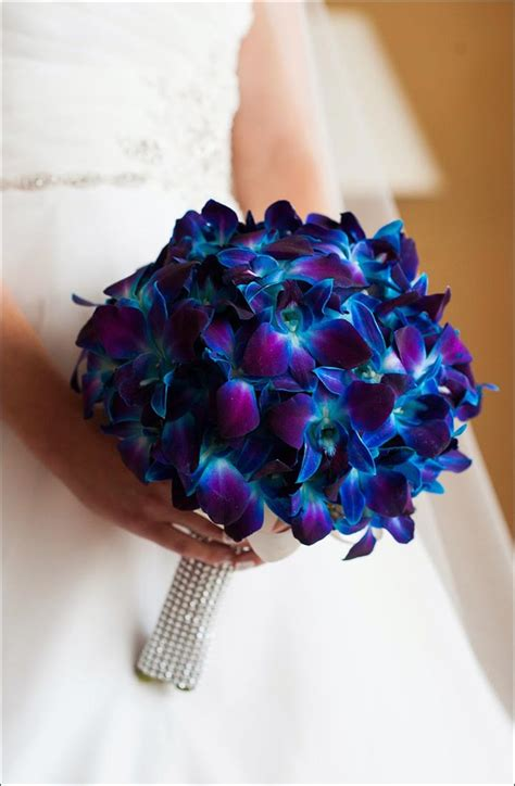 Wedding And Wedding Flowers by 15 Turquoise Wedding Bouquets For Your D Day