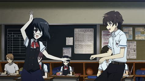 imagenes de anime another rese 241 a anime de another gamer society