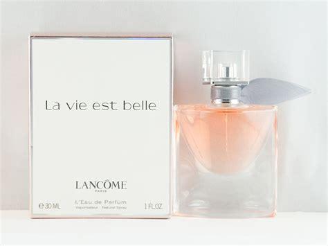 la vie est 30ml lancome la vie est 30ml eau de parfum damaged box ebay