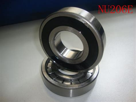Precision Bearing 6008 P4 Nsk nsk cylindrical roller bearings p6 p5 p4 high precision nu206e