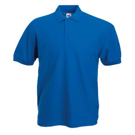 Kaos Custom Tees Baper fruit of the loom poly cotton polo shirt fruit of the
