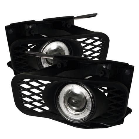 Spyder 1999 2003 Ford F150 Fog Lights