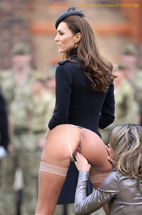 Kate Middleton Royal Nude Fakes Pornhugo Com