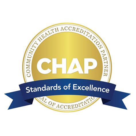 community health accreditation program independence home