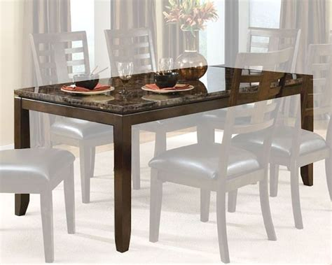 standard furniture dining table st 16841