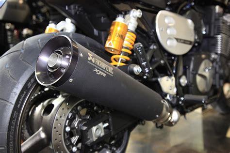 Motorrad Tuning Yamaha Xjr 1300 by Yamaha Xjr 1300 Racer Motorrad Fotos Motorrad Bilder
