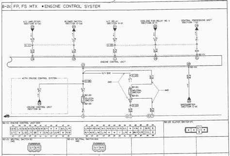 2000 mazda 626 wiring diagram 29 wiring diagram images