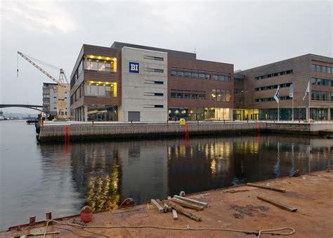 Of Bergen Mba by Bi Business School
