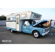BangShiftcom Would You Rather The Motorhome Edition Hot