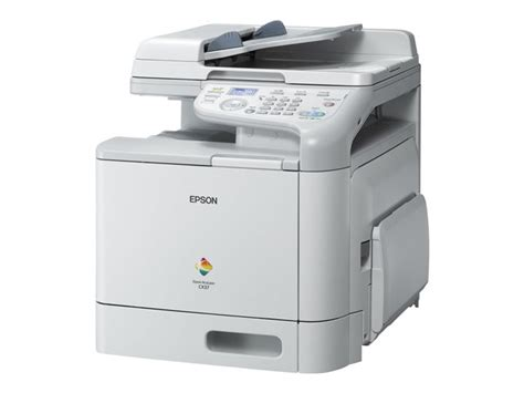 Printer Epson Scanner F4 buy epson aculaser cx37dnf multifu c11cb82021by