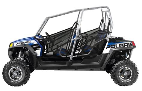 polaris 2 seat side by side polaris rzr4 new 4 seater side by side