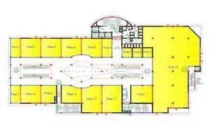 Knox City Shopping Centre Floor Plan by Technology Center Floor Plan Fairview Innovation Center