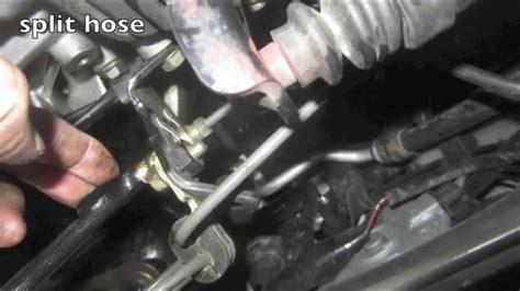 mazda 5 clutch problems cylinder hose leak clutch mazda 6 mps mazdaspeed