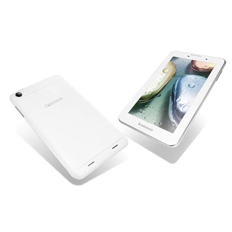 Www Tablet Lenovo A3000 lenovo ideatab s6000 a3000 and a1000 tablets get specced