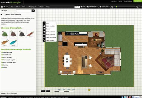 beautiful Virtual Interior Design Online Free #4: autodesk-homestyler-screenshot.png