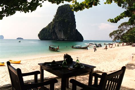 Thailand Address Lookup Rayavadee Resort Krabi Thailand Comfy Class