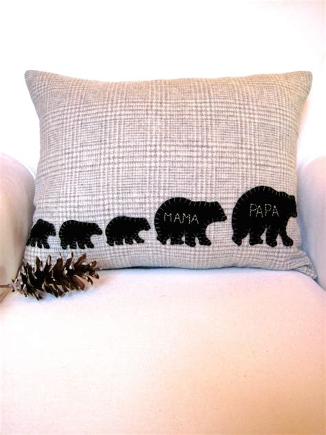 how to store pillows 8 rustic accent pillow ideas to add some coziness this winter
