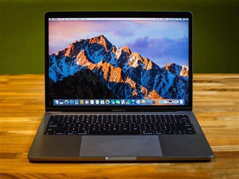 apple macbook pro apple macbook pro review 13 inch 2016 this is