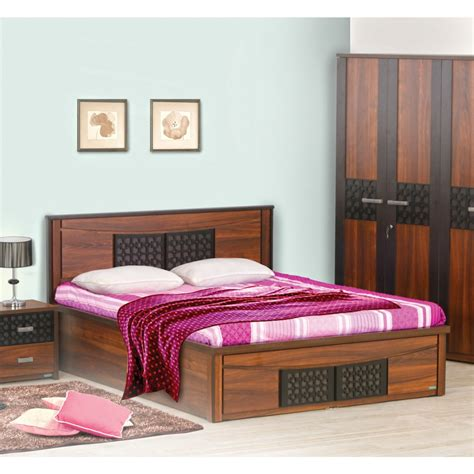 Bedroom Furniture With Price Carvin 4 Bedroom Set Damro