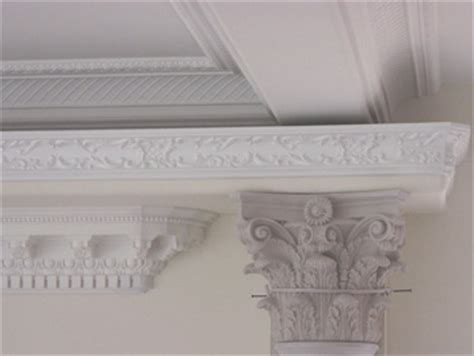 polyurethane molding exterior cornice moulding interior crown molding first class building