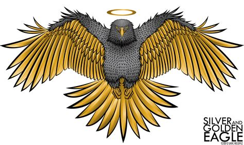 jeep eagle logo golden eagle logo png