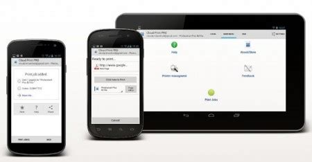 sign into chrome on android how to print to any printer from android