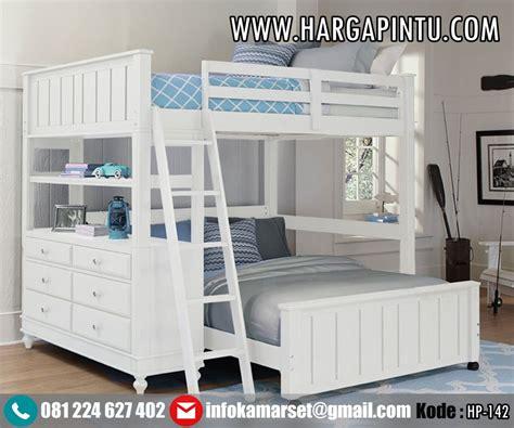 Tempat Tidur Elite Bed model tempat tidur tingkat loft bed putih duco jual tempat tidur tempat tidur tingkat