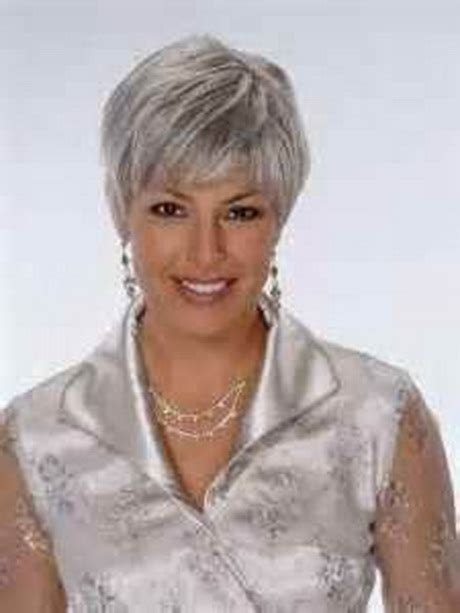 hairstyles for gray hair 60black hairstyles for short gray hair