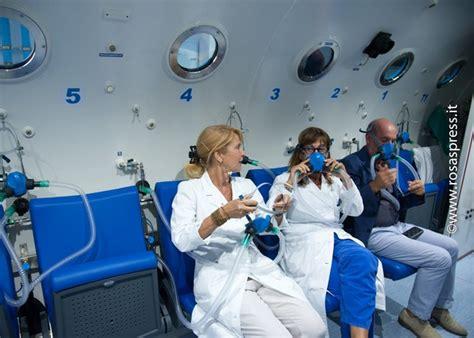 iperbarica cagliari cagliari nuova iperbarica all ospedale marino
