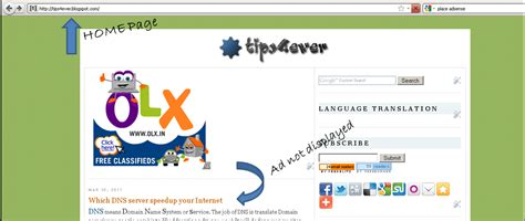 adsense journey tips4ever my digi journey insert google adsense into