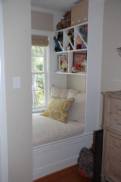 Bedroom Nooks Bedroom Reading Nook For The Home