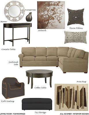 living room furnishings concept board jill seidner 1000 images about living room furniture on pinterest