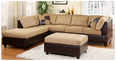 los angeles upholstery upholstery sectional sofa 3 pc denton hazel cordy fabric