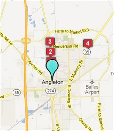 where is angleton texas on a texas map angleton texas hotels motels see all discounts